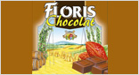 Floris Chocolate belga sör